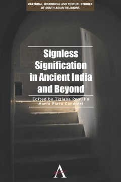 Signless Signification in Ancient India and Beyond