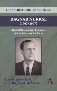Ragnar Nurkse (1907-2007)