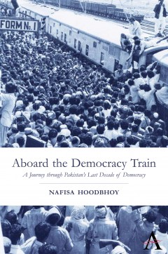 Aboard the Democracy Train