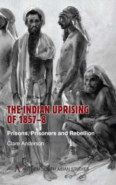 Indian Uprising of 1857-8