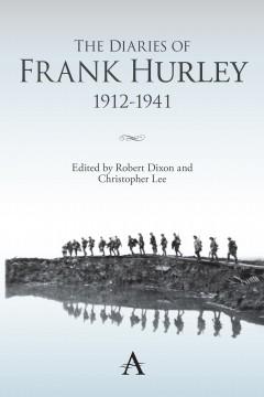 Diaries of Frank Hurley 1912-1941