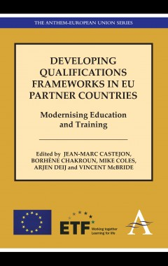 Developing Qualifications Frameworks in EU Partner Countries