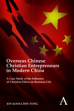 Overseas Chinese Christian Entrepreneurs in Modern China