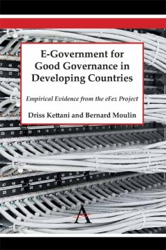 E-Government for Good Governance in Developing Countries