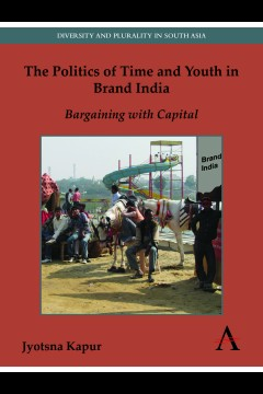 Politics of Time and Youth in Brand India