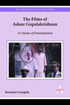 Films of Adoor Gopalakrishnan