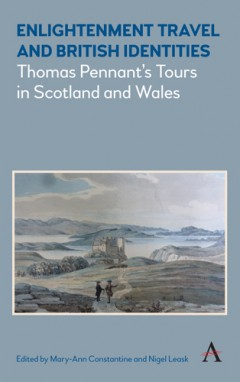 Enlightenment Travel and British Identities