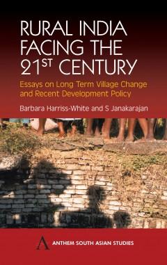 Rural India Facing the 21st Century