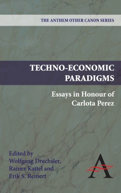Techno-Economic Paradigms