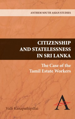 Citizenship and Statelessness in Sri Lanka