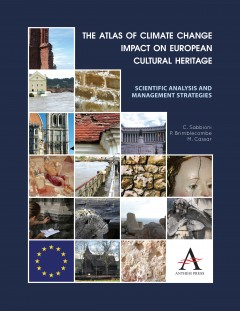 Atlas of Climate Change Impact on European Cultural Heritage