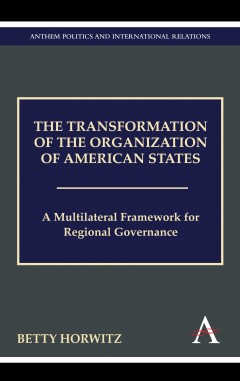 Transformation of the Organization of American States