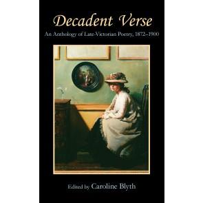 Decadent Verse