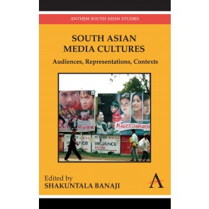 South Asian Media Cultures