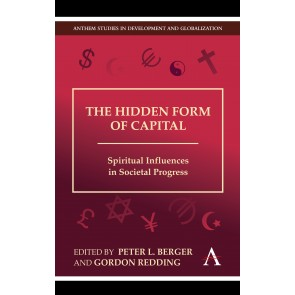 The Hidden Form of Capital