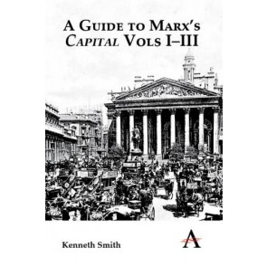 Guide to Marx's 'Capital' Vols I–III