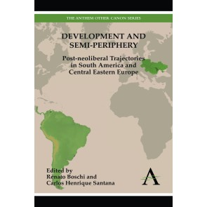 Development and Semi-periphery