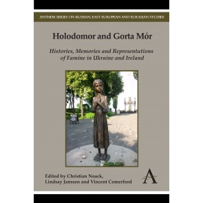 Holodomor and Gorta Mór