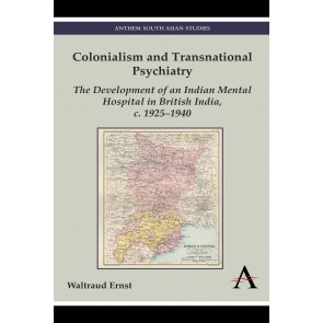 Colonialism and Transnational Psychiatry