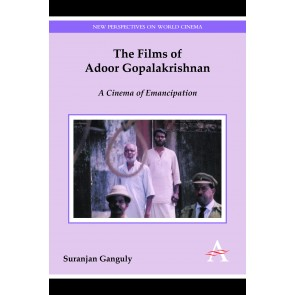 Films of Adoor Gopalakrishnan