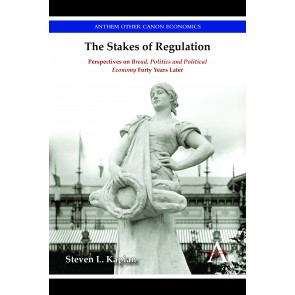 The Stakes of Regulation