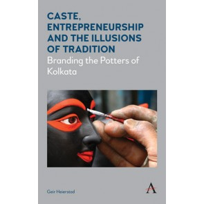 Caste, Entrepreneurship and the Illusions of Tradition