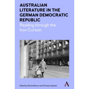 Australian Literature in the German Democratic Republic