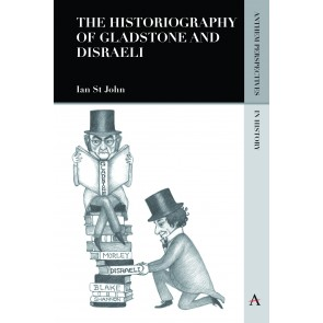 Historiography of Gladstone and Disraeli