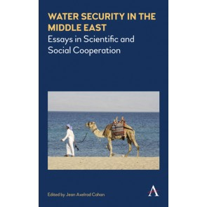 Water Security in the Middle East