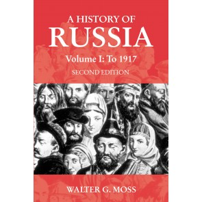 History of Russia Volume 1