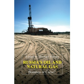 Russia's Oil and Natural Gas