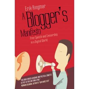 Blogger's Manifesto