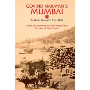 Govind Narayan's Mumbai