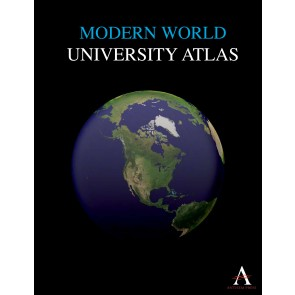 Modern World University Atlas