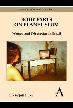 Body Parts on Planet Slum