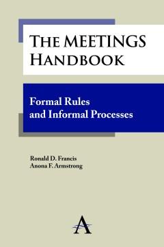 The Meetings Handbook