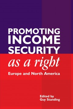 Promoting Income Security as a Right