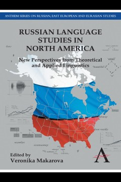 Russian Language Studies in North America