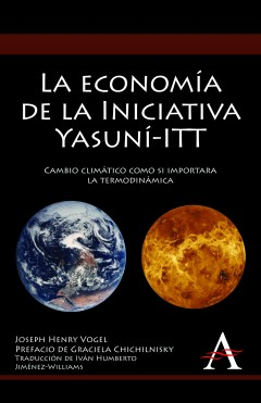 economía de la Iniciativa Yasuní-ITT