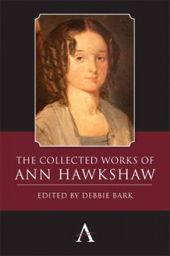 Collected Works of Ann Hawkshaw