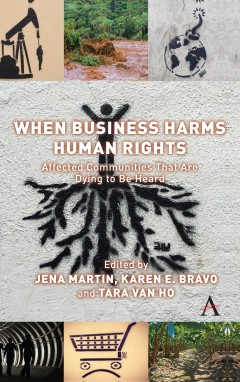 When Business Harms Human Rights