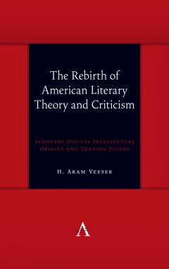 The Rebirth of American Literary Theory and Criticism
