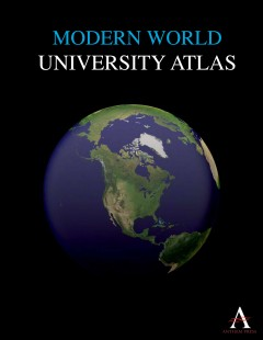 Modern World University Atlas