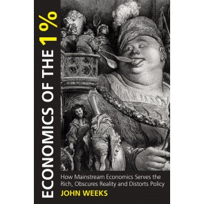 Economics of the 1%