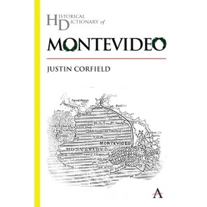 Historical Dictionary of Montevideo