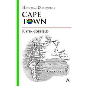 Historical Dictionary of Cape Town