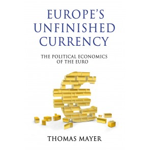 Europe's Unfinished Currency