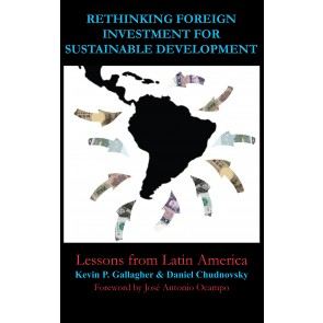 Rethinking Foreign Investment for Sustainable Development
