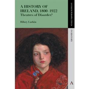 History of Ireland, 1800–1922