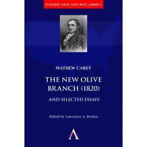 New Olive Branch (1820) and Selected Essays
